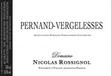 PERNAND VERGELESSES