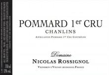 POMMARD 1ER CRU CHANLINS