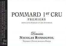 POMMARD 1ER CRU FREMIERS
