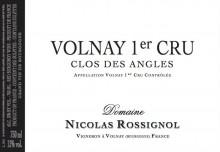 VOLNAY 1C CLOS ANGLES