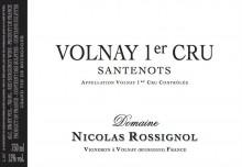VOLNAY 1C SANTENOT