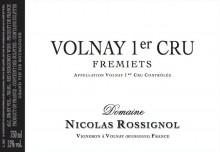 VOLNAY 1ER CRU FREMIETS